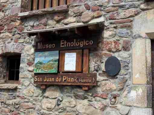 Museo Etnológico - San Juan de Plan