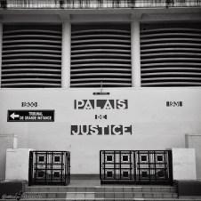 Palais de Justice de Pointe-à-Pitre