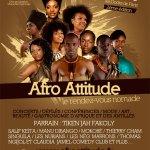 Afro Attitude festival