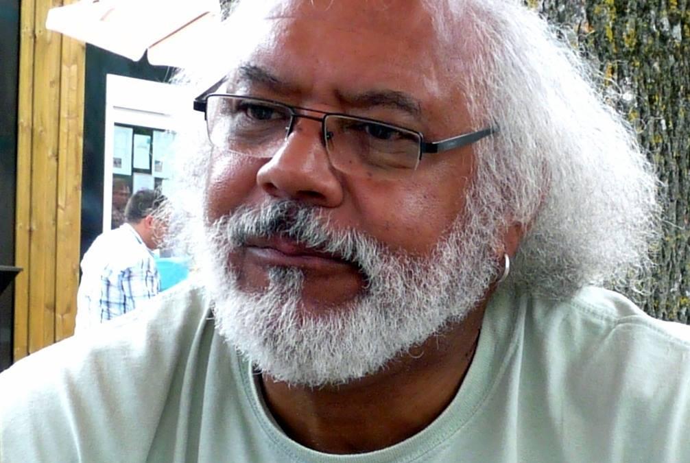 José Le Moigne, le breton noir