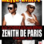 Real Limit au Zenith