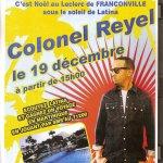 Colonel Reyel - Franconville