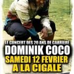 DOMINIK COCO A LA CIGALE le 120211