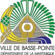 Blason Basse-Pointe