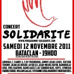 concertn solidarité