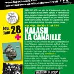 Kalash et la Canaille