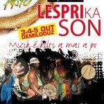 LESPRIKASON 2012