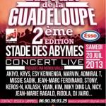 Nuit de la Guadeloupe