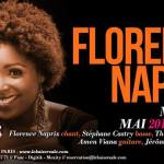 Florence Naprix - Baiser Salé