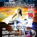 Jessye Belleval - H Club