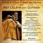 Max Cilla - Ti Balcon - Fort de France
