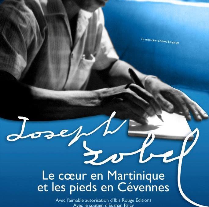2015, centenaire de Joseph Zobel