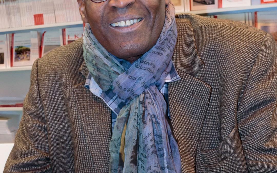 Lemy Lemane Coco, le poète du devoir de mémoire