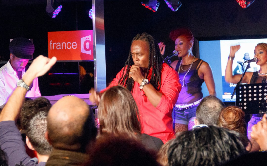 France TV – La révolution du Dancehall