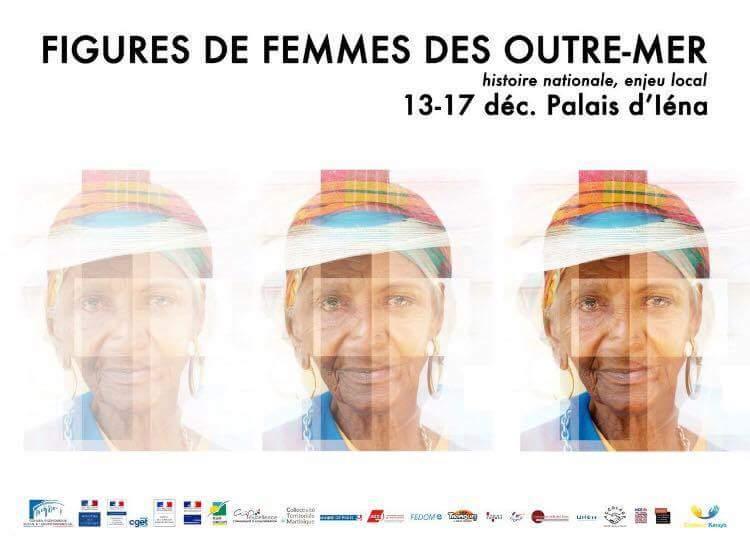 Figures des Femmes d'Outre-Mer