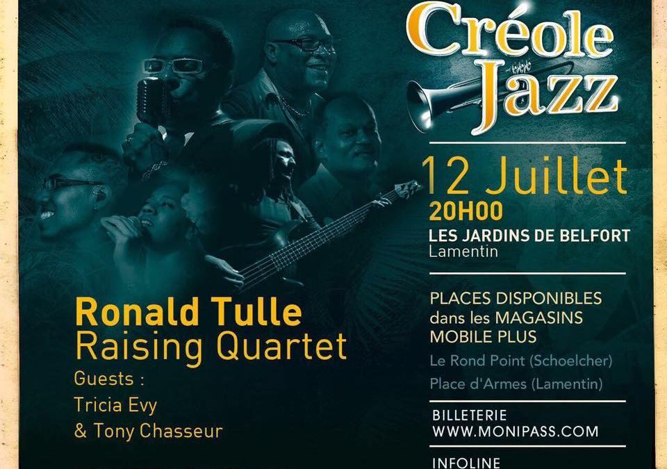 Les Mercredis – Créoles Jazz