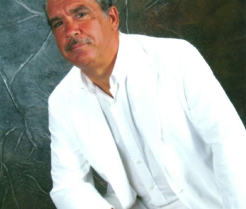 Patrick Baucelin, l'amour de la Martinique