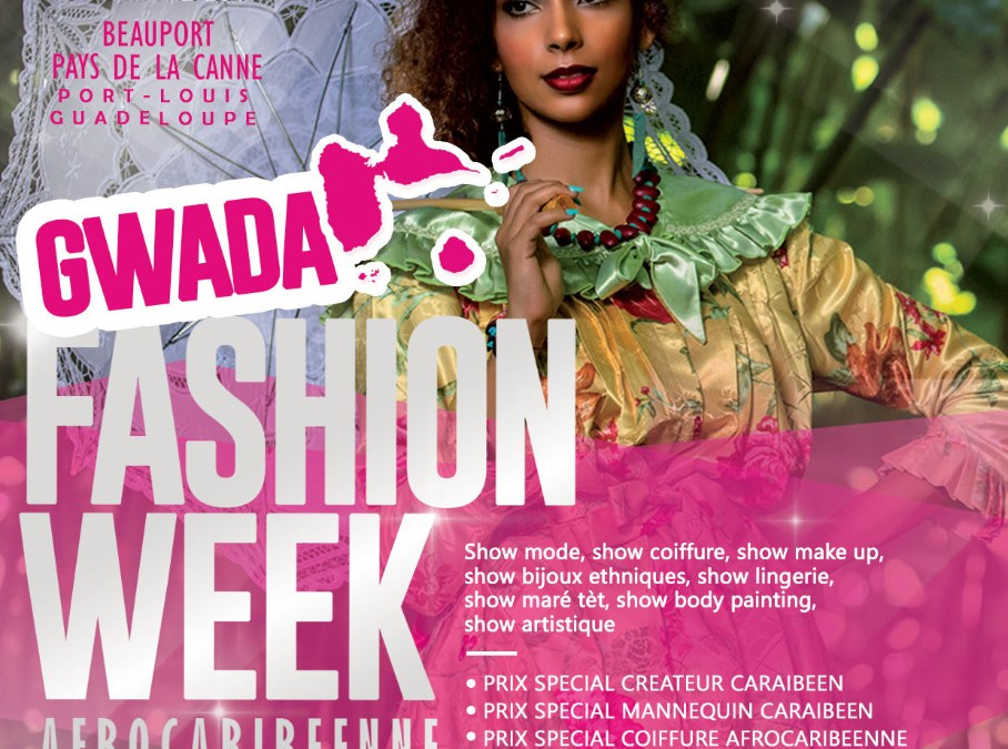 Beauport – Gwada Fashion Week