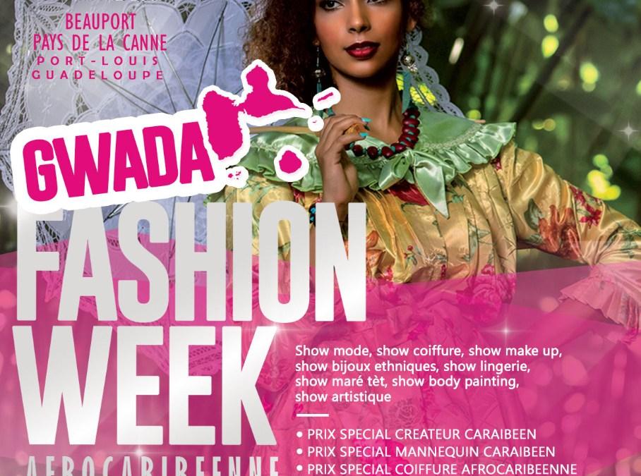 Beauport – Gwada Fashion Week
