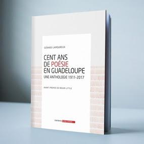 Livre – Cent ans de poésie en Guadeloupe