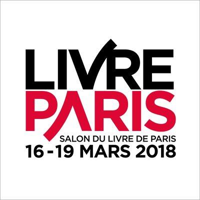 Salon – Livre Paris 2018