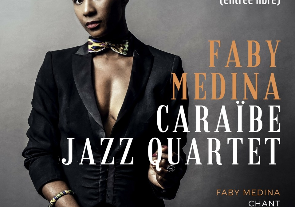 Concert – Caraïbe Jazz Quartet à Montparnasse