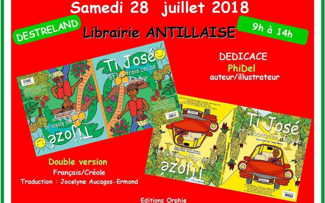 Litterature – PhilDel