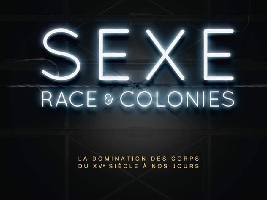 Débat – Sexe, Race et Colonie