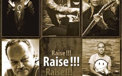 Musique – Quintet RAISE – Vini Bien