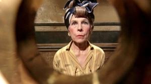 Ruth Gordon fik en Oscar for sin rolle som påtrængende, Satan-dyrkende nabo.