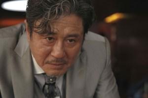 Mr. Jang – et godt bud på den kedeligste Besson-skurk til dato.