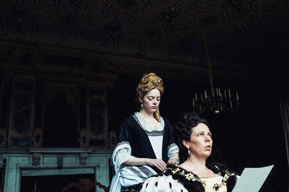 'The Favourite' er blot en enkelt af de fabelagtige LGBT-film, vi sætter i fokus her hos Ordet. (Foto: IMDB)