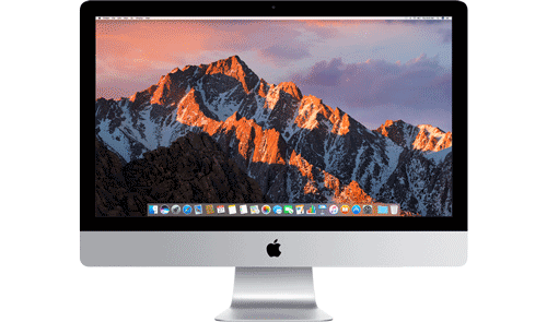 Réparation iMac et iMac Pro à Marseille ou par correspondance