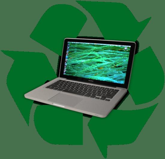 Reprise ordinateur MAC à Marseille