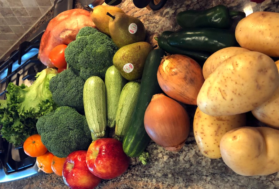 Updated - Imperfect Produce Delivery Service - Ordinary Diner
