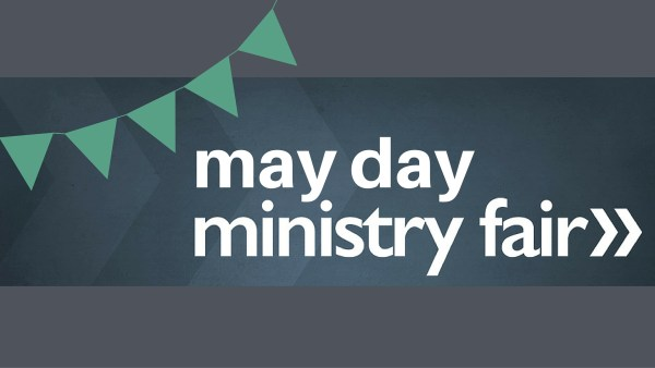 Mayday Ministry Fair