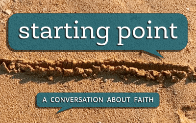 Starting Point | Sea Of Glass – Trust