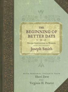 Beginning of Better Days