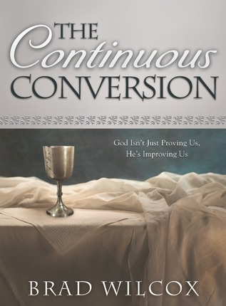 The Continuous Conversion