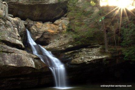 Cedar Falls, Hocking Hills State Park