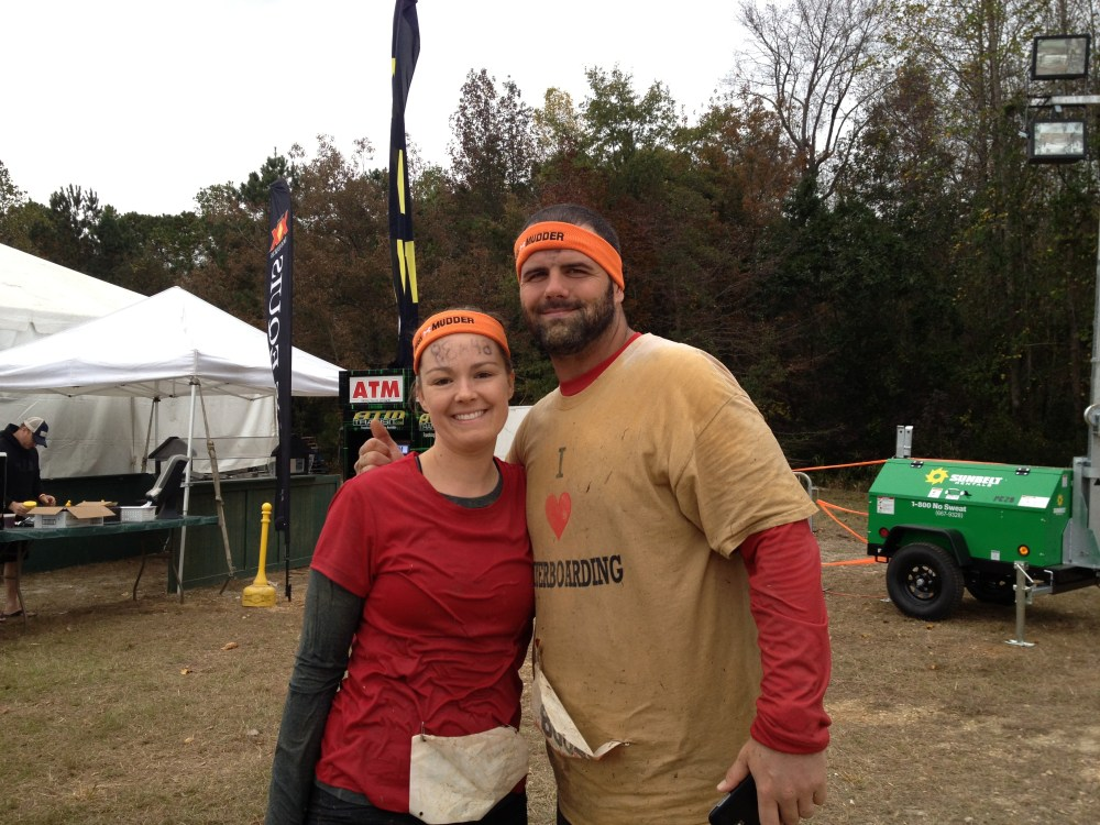My 1st Tough Mudder Experience And Tips For Newbies (3/3)