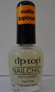 Tip Top Matt-Nificent