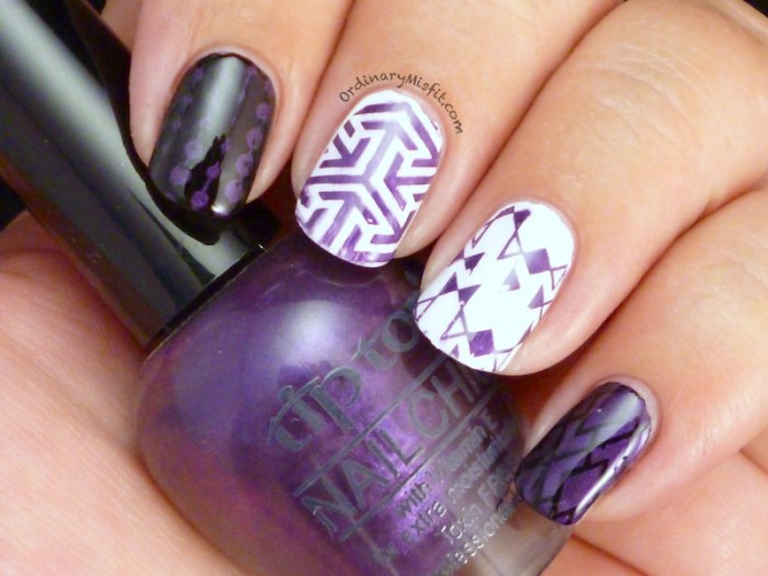 TT - Purple Reign