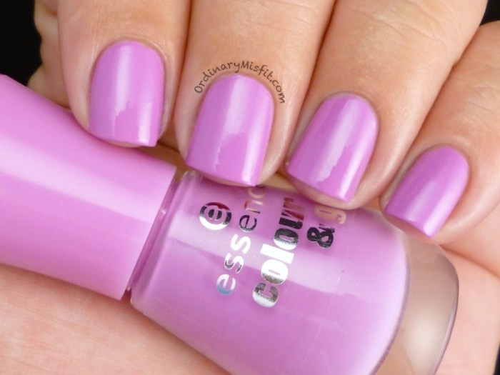 Essence - Purple Sugar