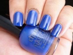 Tip Top - Feeling Blue-tiful