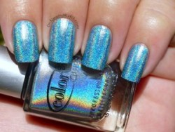 Color Club - Over the moon