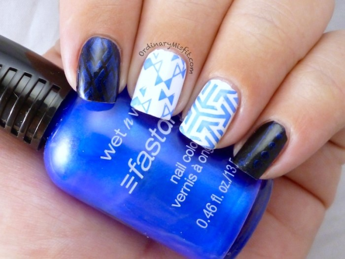 Wet n Wild - Saved by the blue