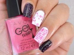 Avon - Parfait pink