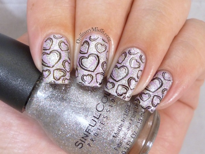 Stamped charmed 3