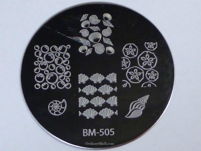 Bundle Monster Sunkissed BM505